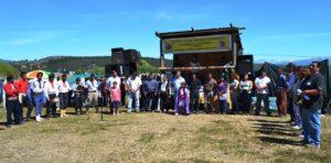 Fiesta del Instrumento mapuche 00