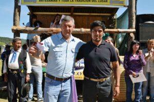 Fiesta del Instrumento mapuche 0