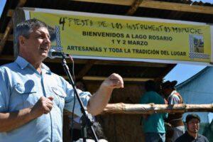 Fiesta del Instrumento mapuche 4