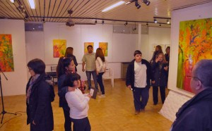 Gallery Night(Museo de Arte) (PH De Focatiis)