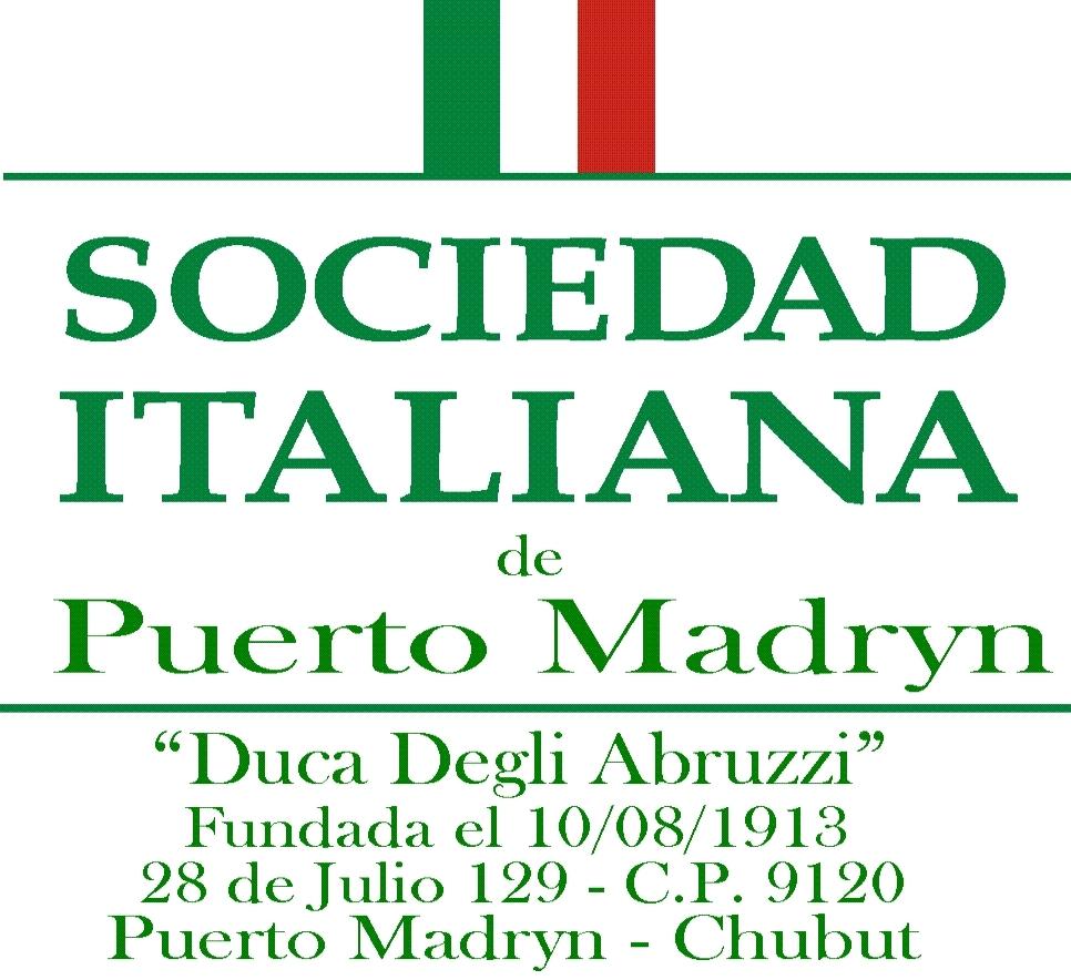 Sociedad Italiana de Puerto Madryn