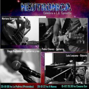 NEUTRONICA (2)