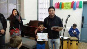 INSCRIPCIONES PARA EL TALLER DE INICIACIÓN MUSICAL (1)