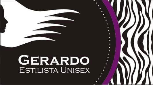 Gerardo Estilista Unisex